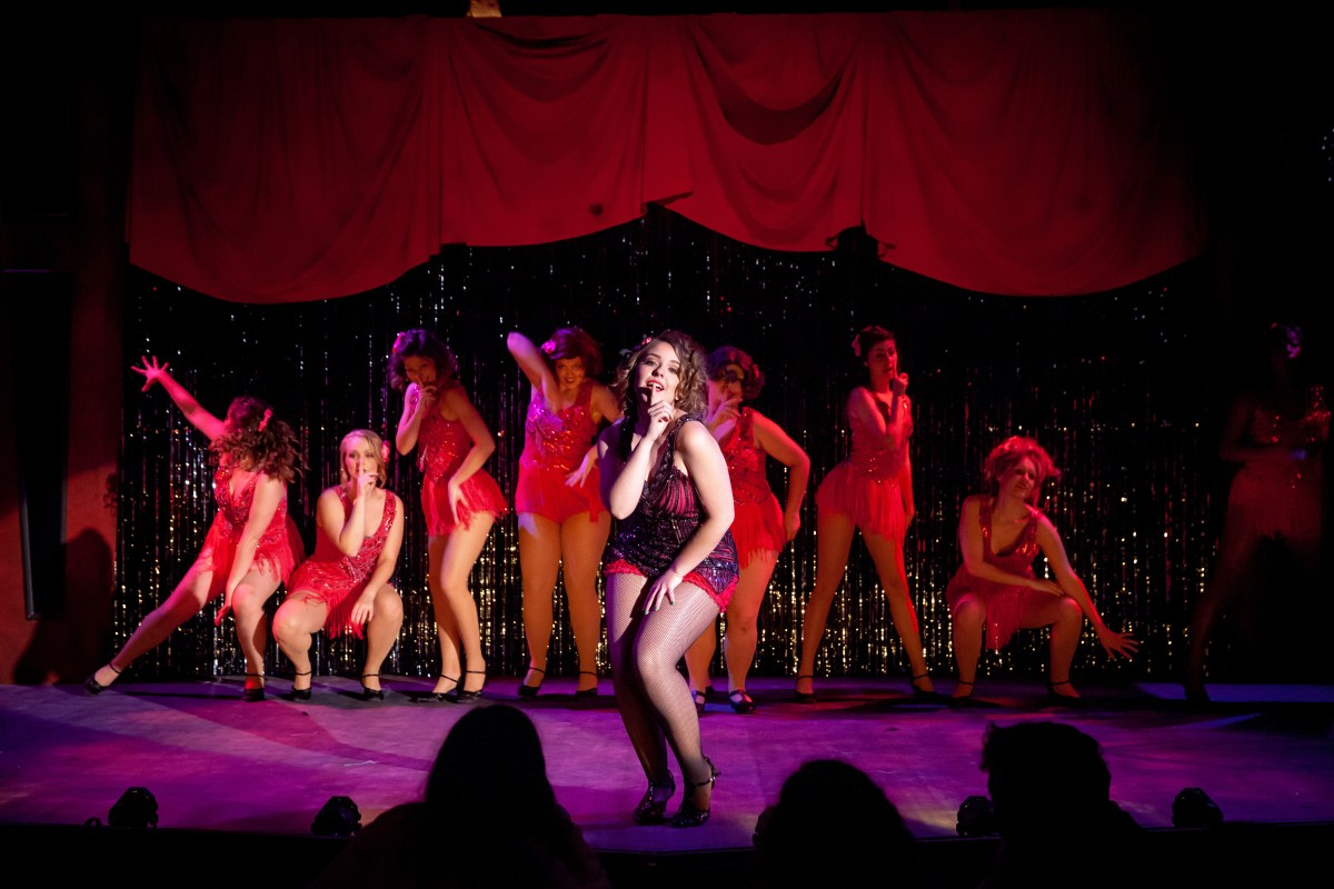 Cabaret captivates and chills with sold-out shows